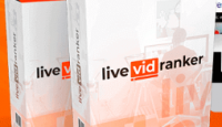 live vid ranker coupon promo code
