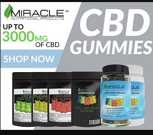 CBD Oil Gummy Bears uk
